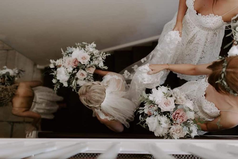 Cotswold - Florist - Weddings - Flowers - Luxury - Bristol - Bath - Somerset