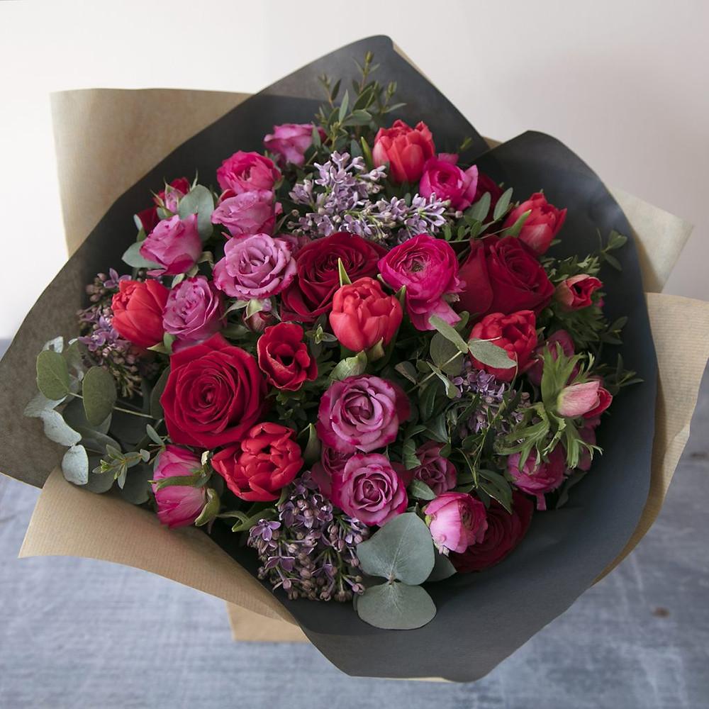 Bristol flower delivery