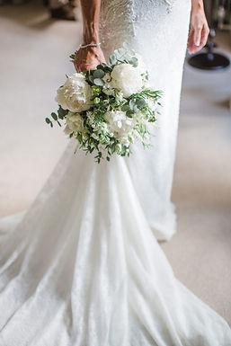 cotswolds wedding florist