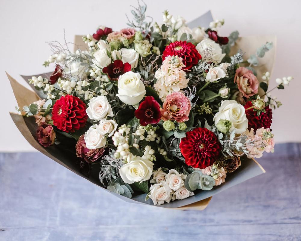 Flower delivery in Bristol