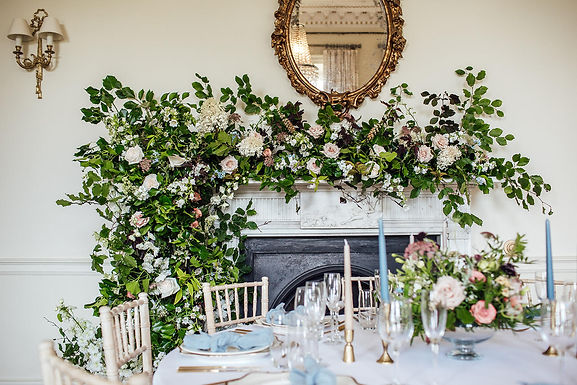 Bristol Wedding Florist