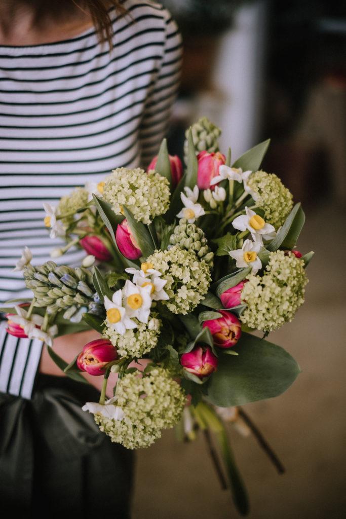 Bristol florist The Rose Shed