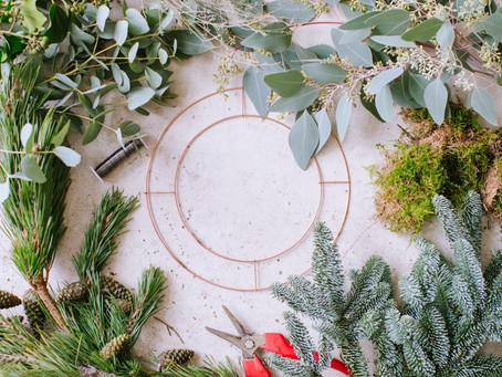 DIY Wreath Kits