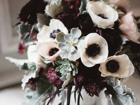 The top 10 spring wedding flowers!