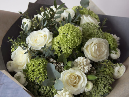 Top florists in Bristol for flower delivery!