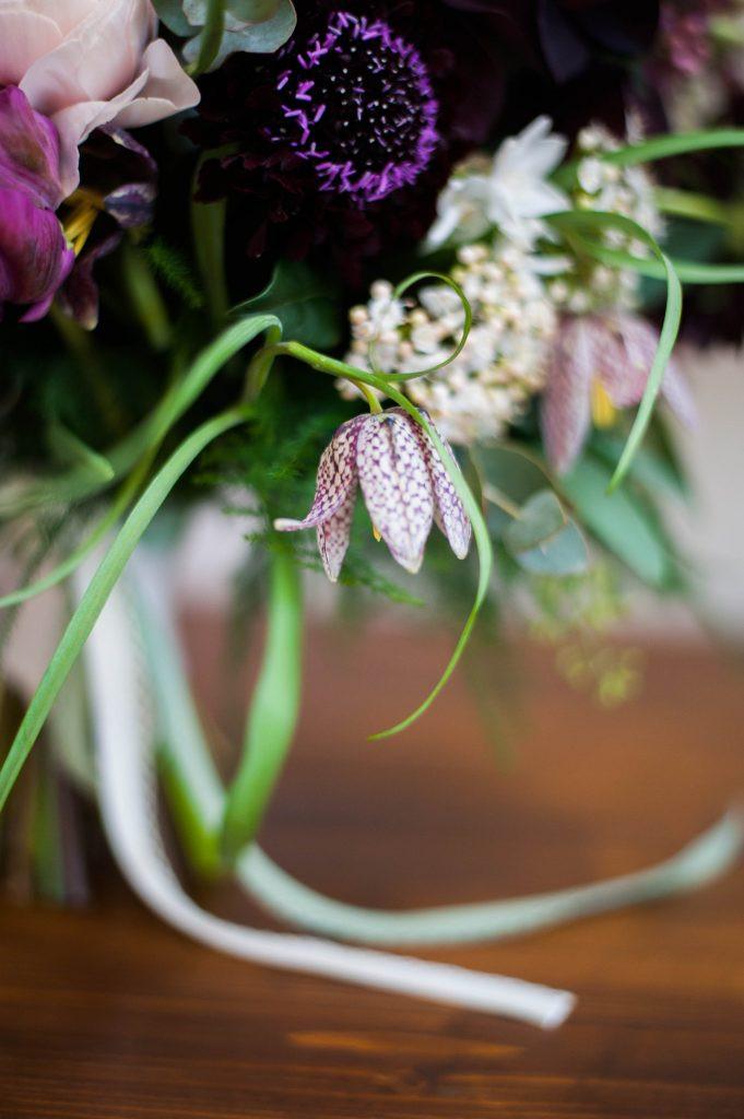 Top 10 spring wedding flowers