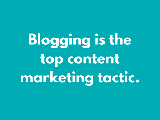 Easy Content Marketing