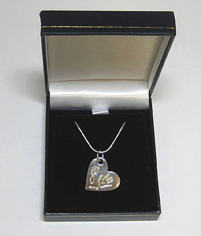 Ledbury Jewellery
