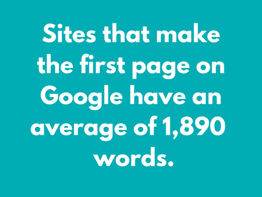 Increase Content and Ranking