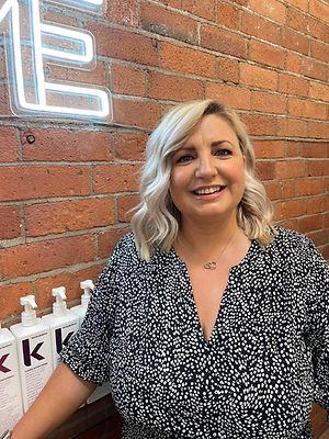 Bristol Hair Stylist - Helen