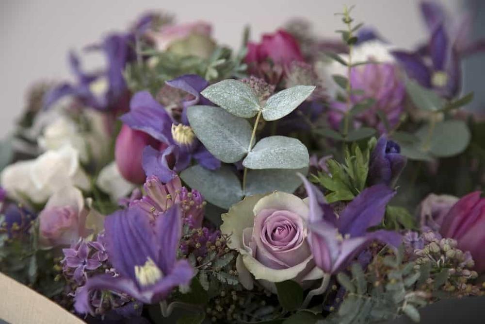 Valentines Day | Bristol florist | Bristol | Bouquet deliver in Bristol | Luxury flowers | Valentines Day Bouquet Bristol | Red Rose bouquet