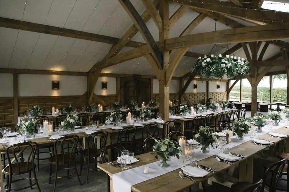 Bristol florist | Bath Florist | Cripps Barn | Cripps Barn Wedding Flowers | Cotswold florist | Luxury Flowers | Barn wedding flowers | Stone Barn flowers |