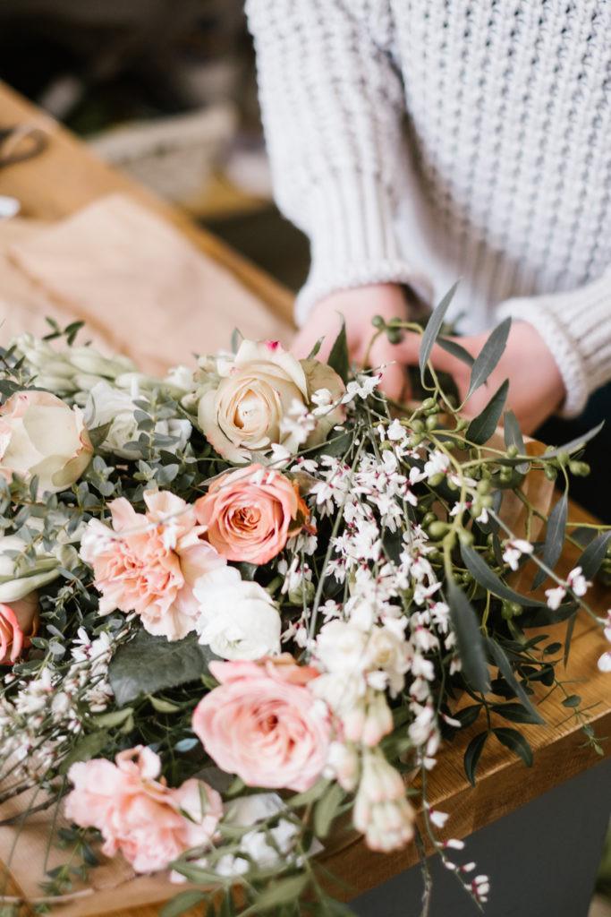 Bristol florist Bridlington