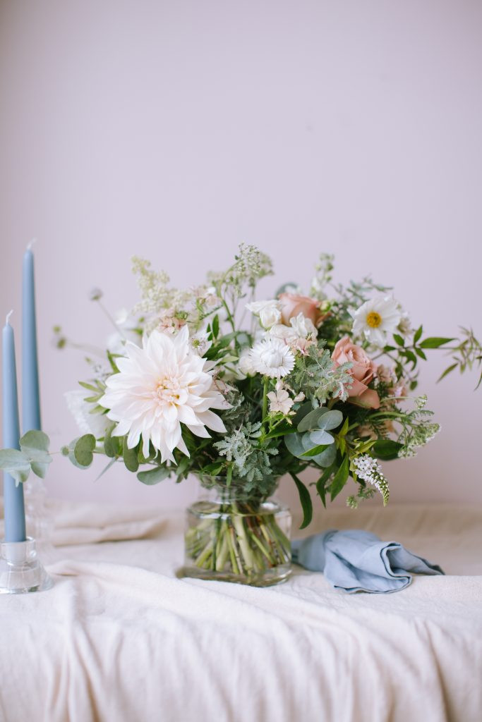 North Devon Wedding Florist