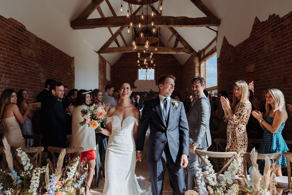 Luxury Devon Wedding
