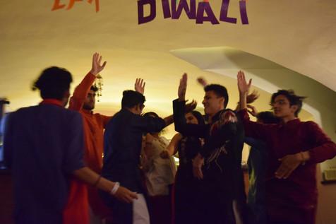 LF1 Diwali