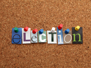 Nov. 9th Deadline:  Board Nominations & Membership Status to Vote