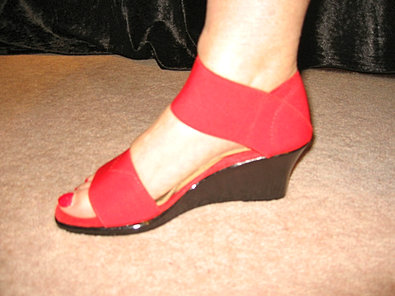 Ladies Shoes For Hammer Toes