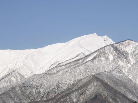 【募集開始】雪上技術講習「谷川岳」