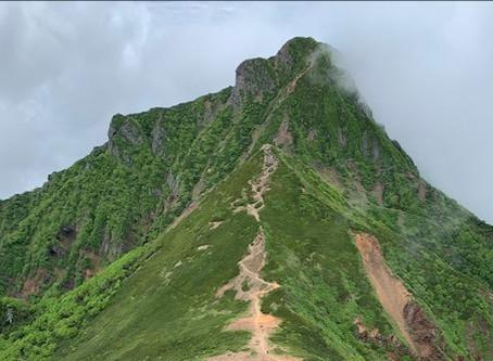 【レポート】赤岳トレッキング