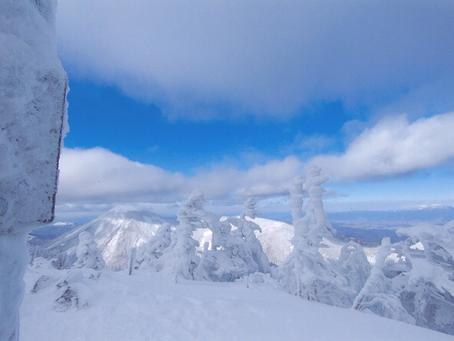 【募集開始】北横岳で雪山入門