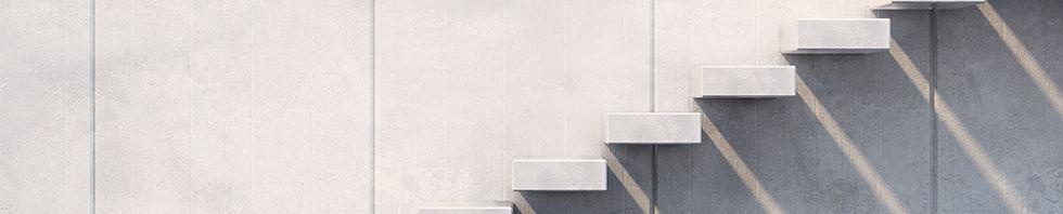 minimalistische Staircase