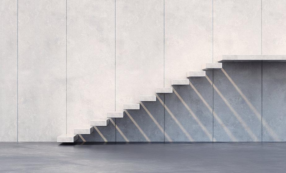 ミニマリスト階段
