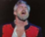 Les Misérables Valjean Pat McRoberts
