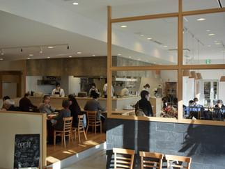 石巻まちなかで、正月に「ごあいさつオープン」した奥田政行シェフのレストランがブレーク!:人々がまちなかに期待するものとは?