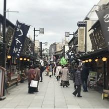 東京の唯一の重要文化的景観・柴又帝釈天参道を横切る道(柴又街道)が幅15メートルへ拡幅される