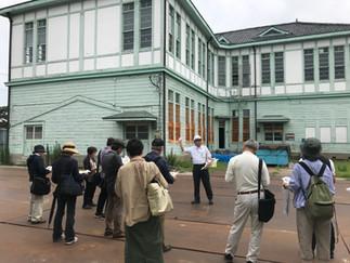 関東ブロック町並みゼミin栃木:重伝建地区のあり方を考える機会となった