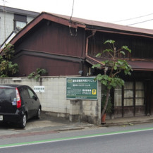 川越水村家住宅、取り壊しの危機