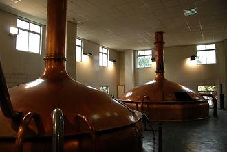 台北ビール工場の糖化釜.jpg