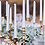 Thumbnail: Vintage Brass Candle Holders