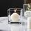 Thumbnail: Cube Glass Vase