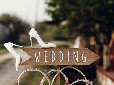 How Covid May Impact Your Wedding Expenses