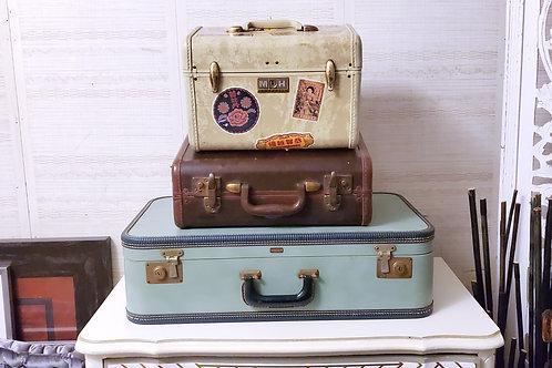 Luggage Trio