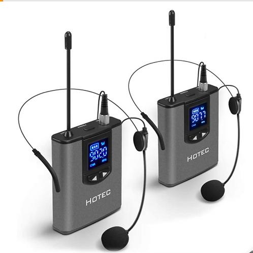 Headset/Lavalier Mic