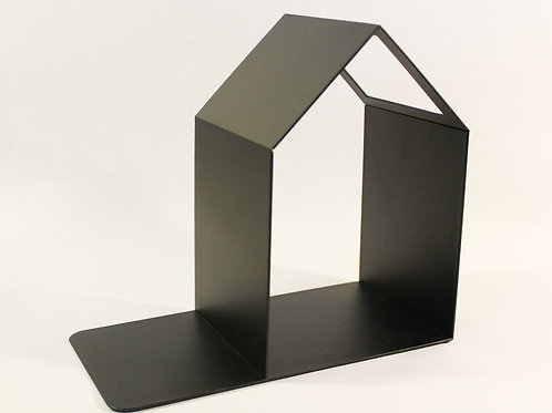 Set of House Shaped Bookends