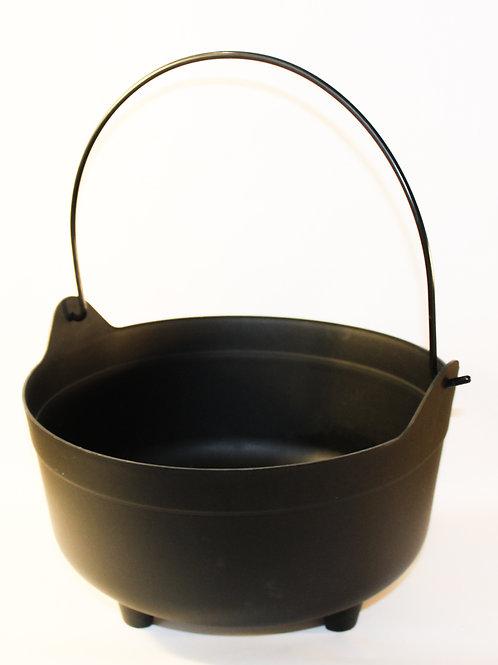 Plastic Cauldron