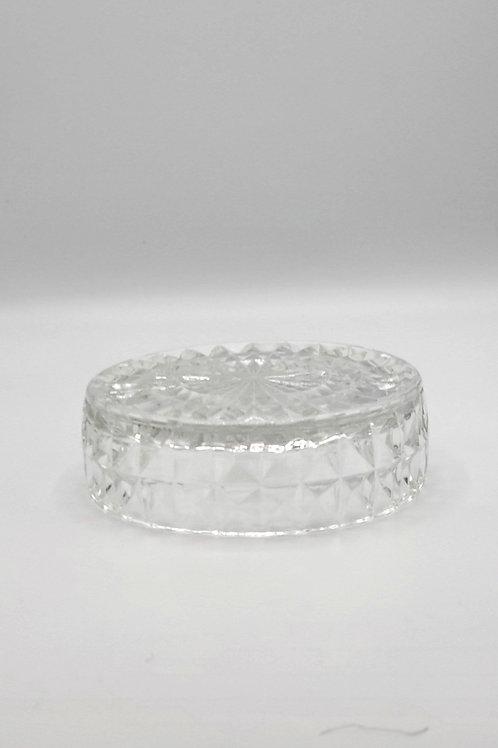"6"" Crystal Cake Riser"