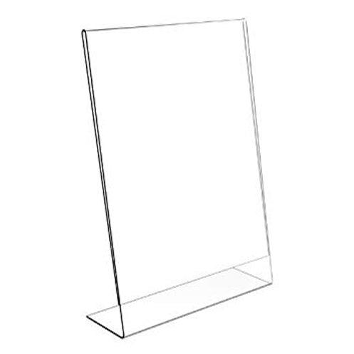 Acrylic Table frames