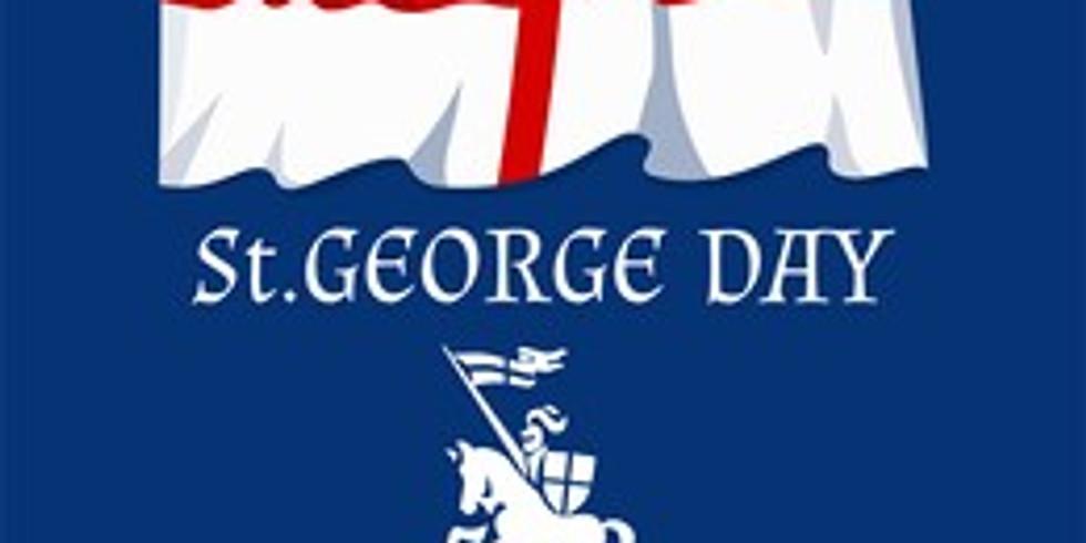 St George's Shoot