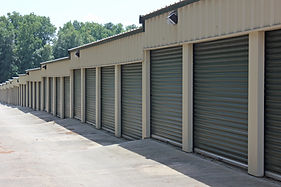 Self Storage in Conyers, Georgia