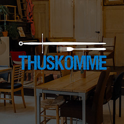 SUNDAY 9th JUNE: PERFORMANCE @ THUSKOMME