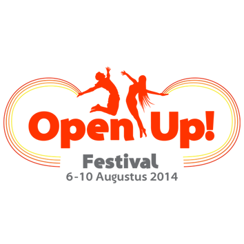 AUG 7th: OPEN UP FESTIVAL