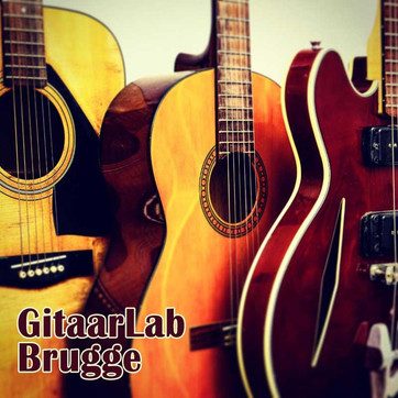 SAT NOV 10th: GITAARLAB BRUGGE (BE)