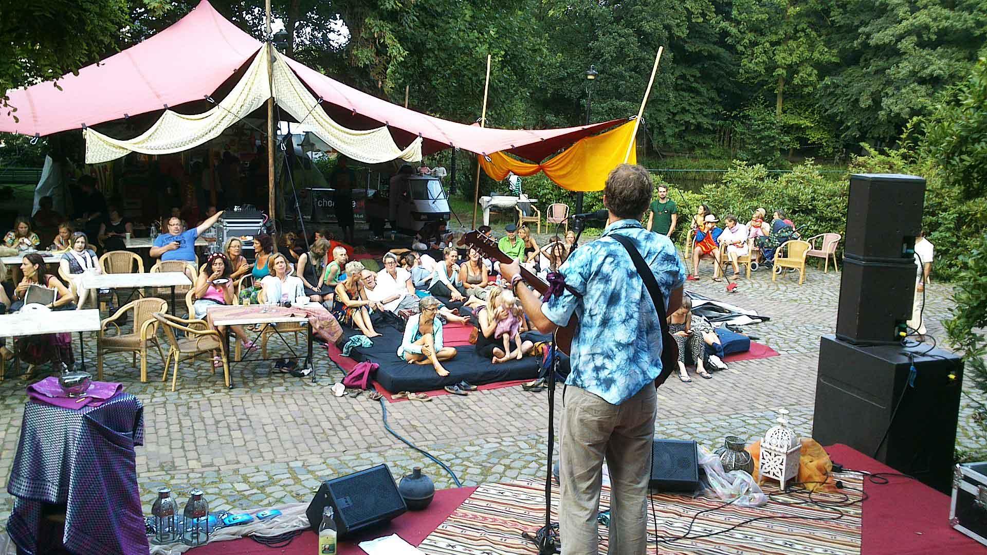 Up festival 2014