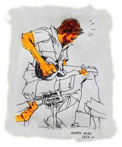 Jeroen Marcelis by Bernardo Anichini