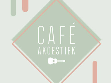 MAY 18th: CAFE AKOESTIEK PERFORMANCE